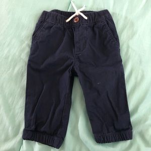 Baby Gap Boy's Elastic Waist Pants